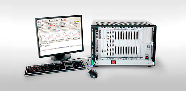 IVK M2 Measuring and Computing Mobile Complex