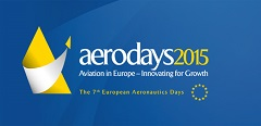 "TsAGI at ""Aerodays 2015"" Conference in London"