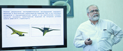 TsAGI is solving the noise problem of the advanced supersonic aircraft