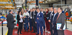 TsAGI participates in discussions of cooperation between Russia and France in the field of aircraft engineering