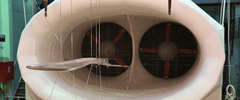 TsAGI Scientists are getting closer to understanding the Shape of a Supersonic Business Jet