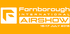 Диалог с Европой и Азией: ФГУП «ЦАГИ» на Farnborough Airshow 2016