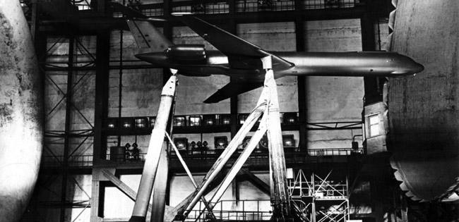 1 декабря - 100 лет со дня основания Центрального аэрогидродинамического института имени Н.Е. Жуковского (ЦАГИ)